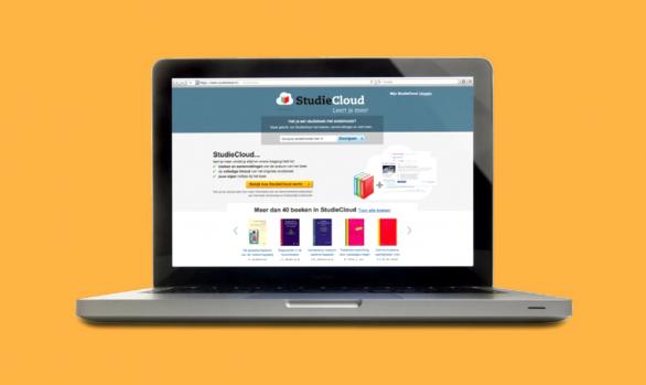 Projectcoördinator online (studie)platform StudieCloud