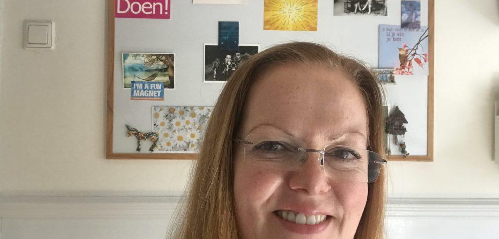 Betty van Wijngaarden-zzp coach